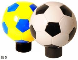 3. Fotboll stl 5 10/frp Pris: 45.-/st