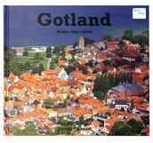 Gotland - Bilder från luften 5st/fp Pris 119.-/st