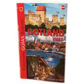 Guidebok Gotland/Visby paket 30st/fp 40.-/st
